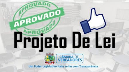 Vereadores aprovam Projetos do Executivo Municipal.